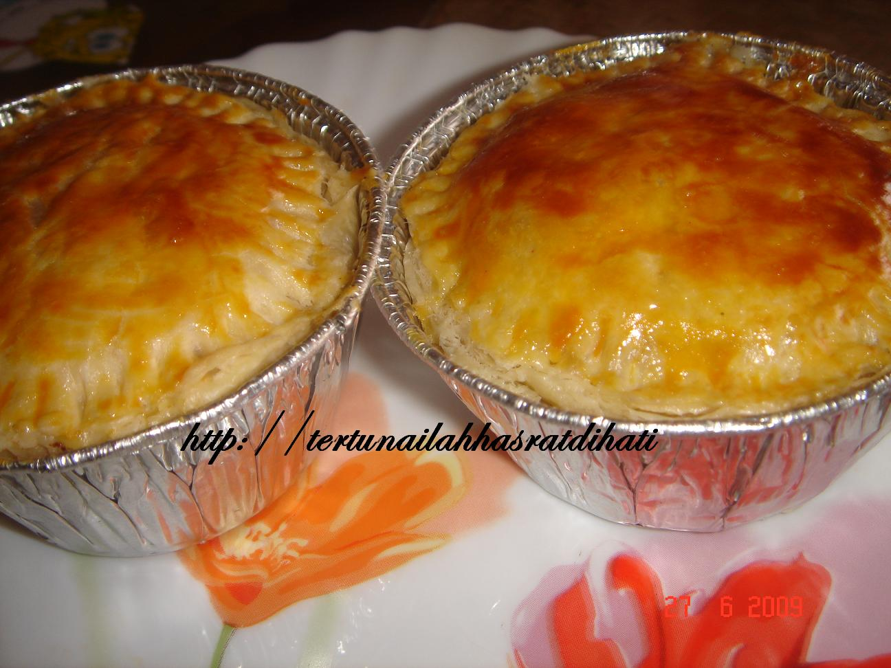 Resepi Ayam Goreng Ala Mcd
