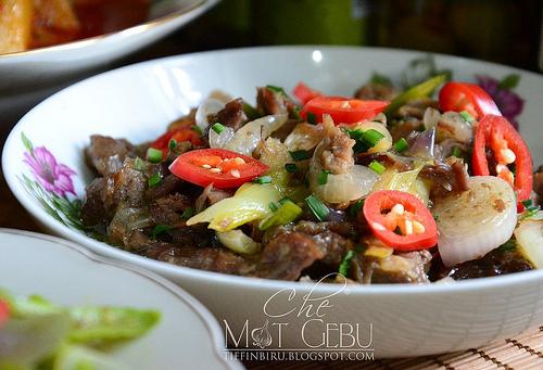 Selamat Ulang Tahun Chef Ah Mat Gebu At Dapur Tanpa Sempadan